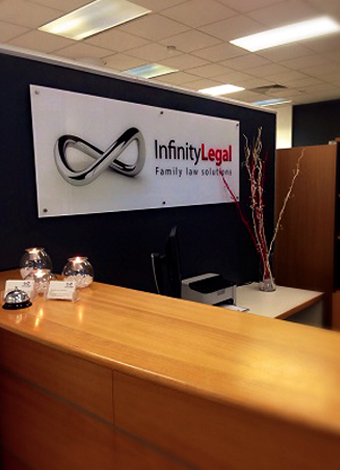 Contact Infinity Legal